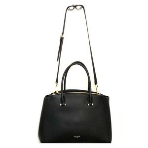 Kate Spade ♠️ Sydney Large Double-Zip Satchel